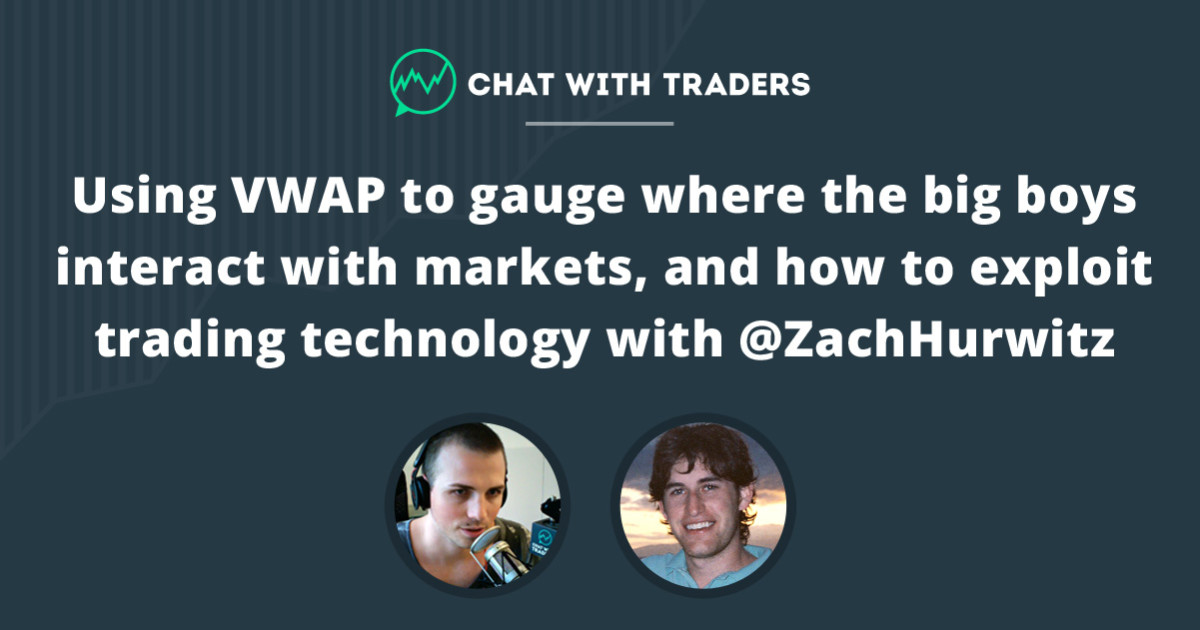 Image result for zach hurwitz chat with traders