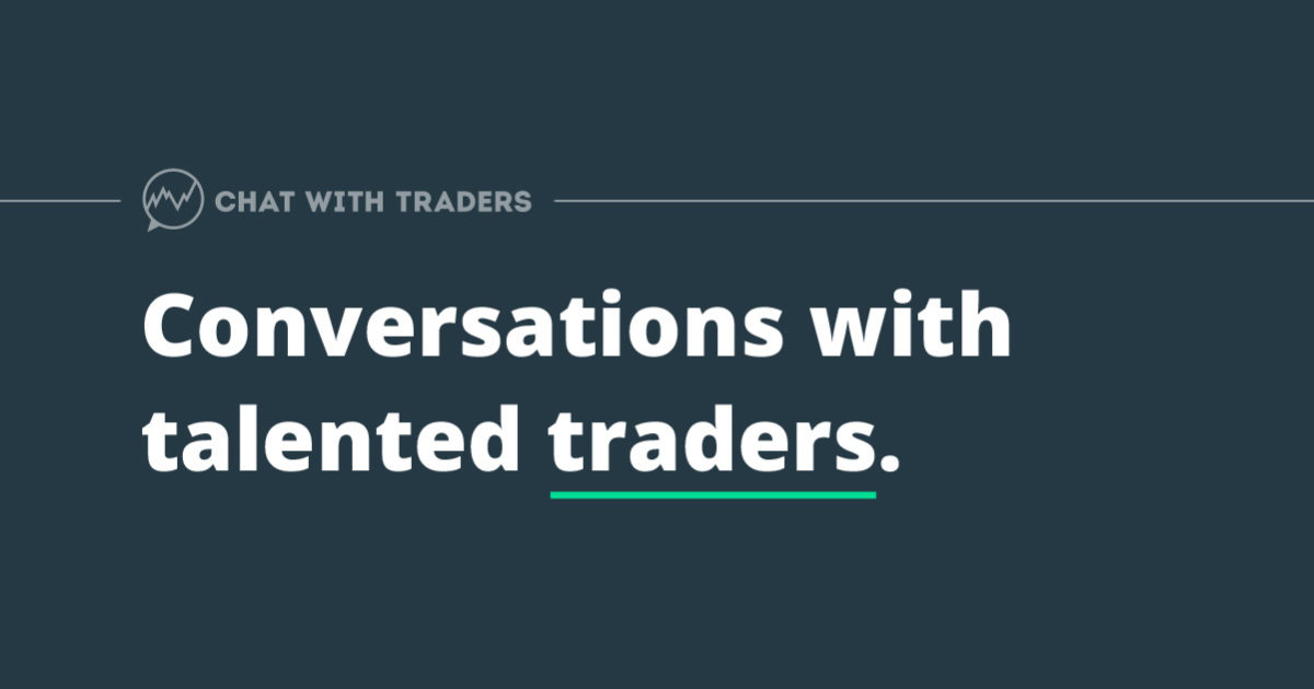 Podcast Episodes | Chat With Traders